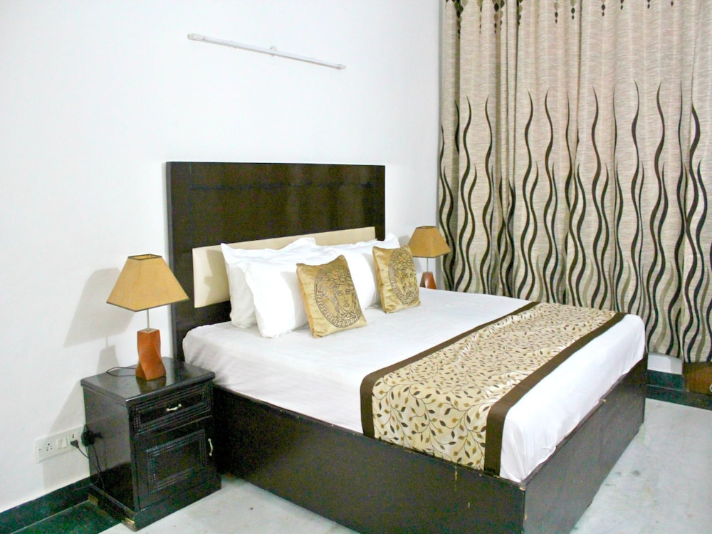 Featured Image, Olive Serviced Apartments Gurgaon
