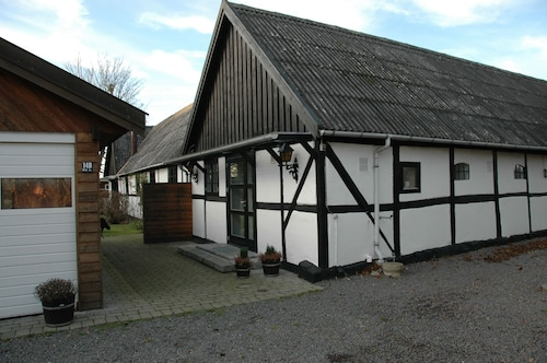 Dåstrup Bed & Breakfast
