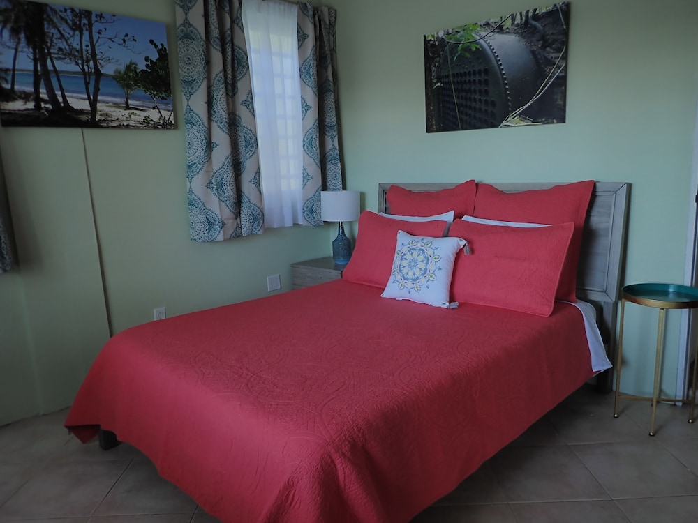 Room, The Vieques Guesthouse