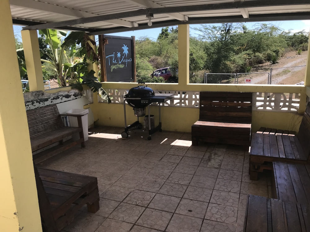 Gazebo, The Vieques Guesthouse