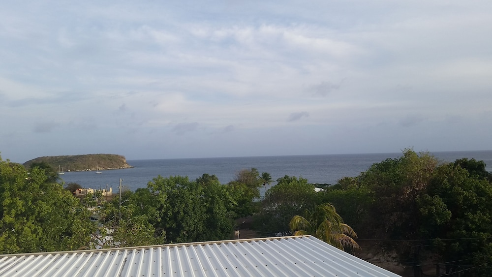 Sundeck, The Vieques Guesthouse