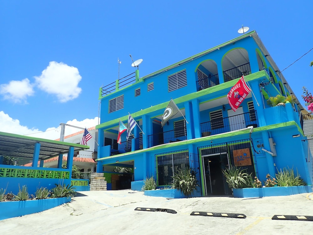 Featured Image, The Vieques Guesthouse