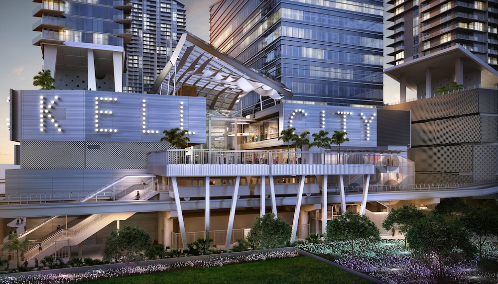 Point of Interest, Brickell by Miami Vacation Rentals