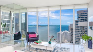 Brickell by Miami Vacation Rentals