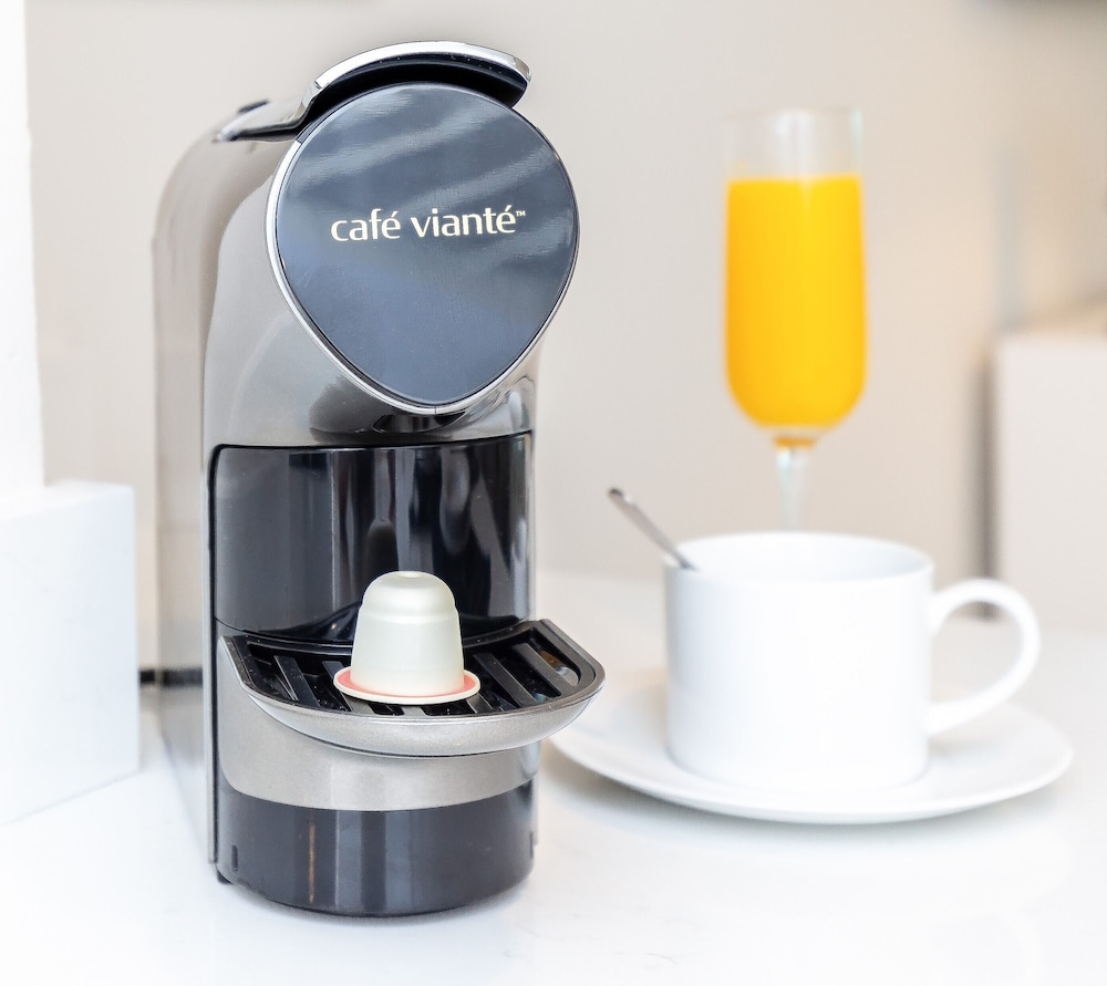 Coffee and/or Coffee Maker, Brickell by Miami Vacation Rentals