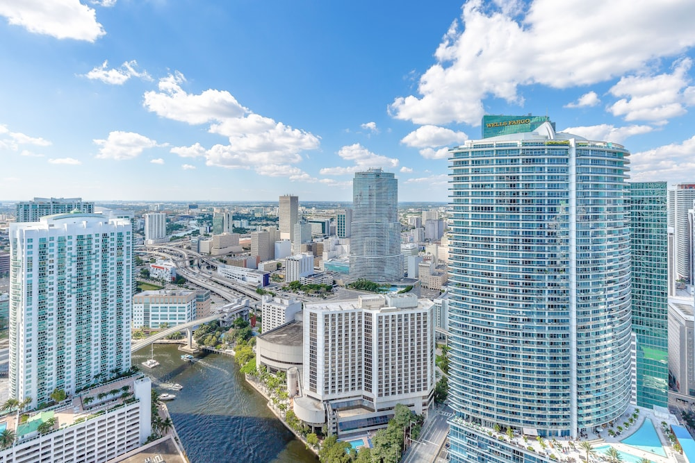 City View, Brickell by Miami Vacation Rentals