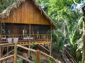 Sweet Songs Jungle Lodge, a Muy'Ono Resort