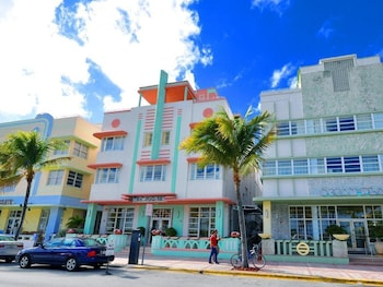 350 Ocean Drive, Miami Beach, Florida, USA, FL 33139.