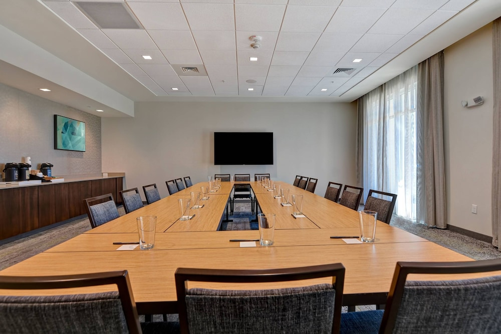 Meeting Facility, Courtyard by Marriott Jackson Madison