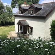 18th Century Stone Cottage in the Beautiful Usk Valley