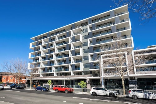 Astra Apartments Wollongong