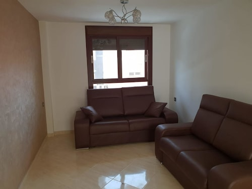Apartment With one Bedroom in Melilla