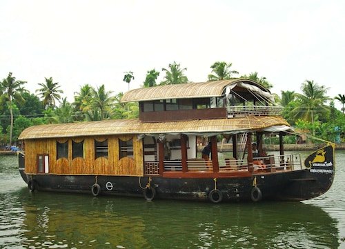 My Trip Houseboat
