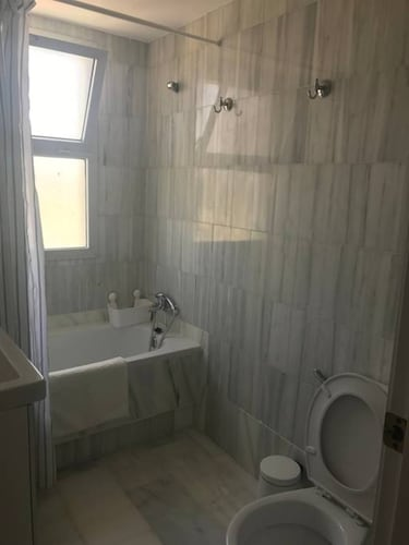 Bathroom, Apartment - 3 Bedrooms With Pool - 106926