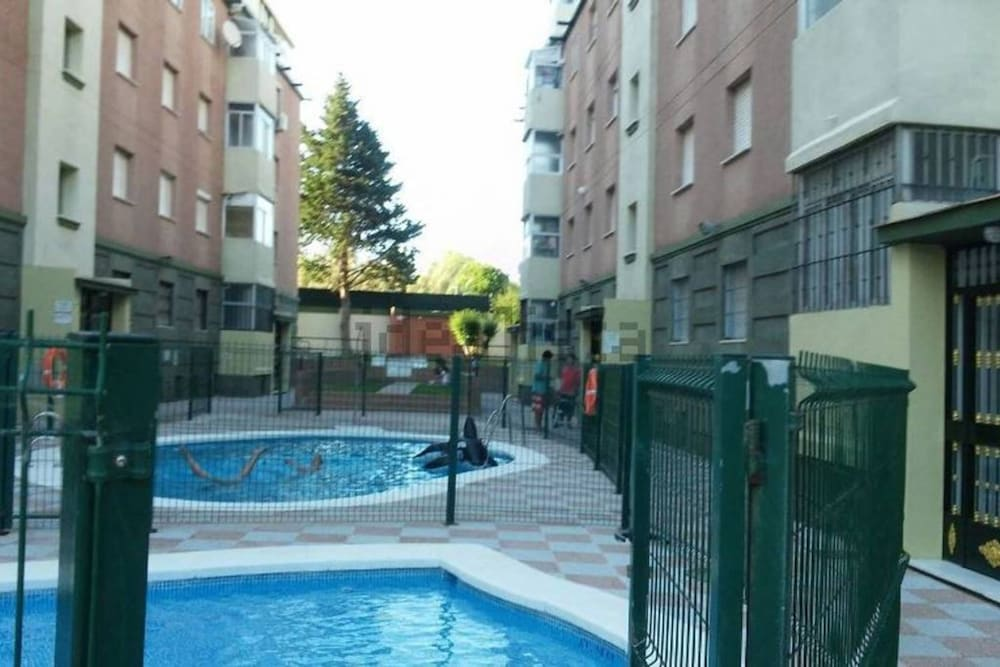 Pool, Apartment - 3 Bedrooms With Pool - 106926