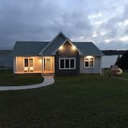 Rivercove Escape in Long River: New Waterfront Property