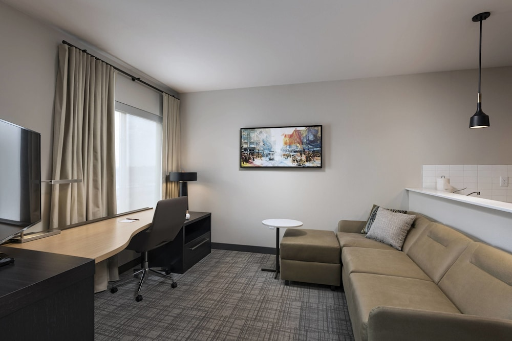 Room, Residence Inn by Marriott St. Paul Downtown