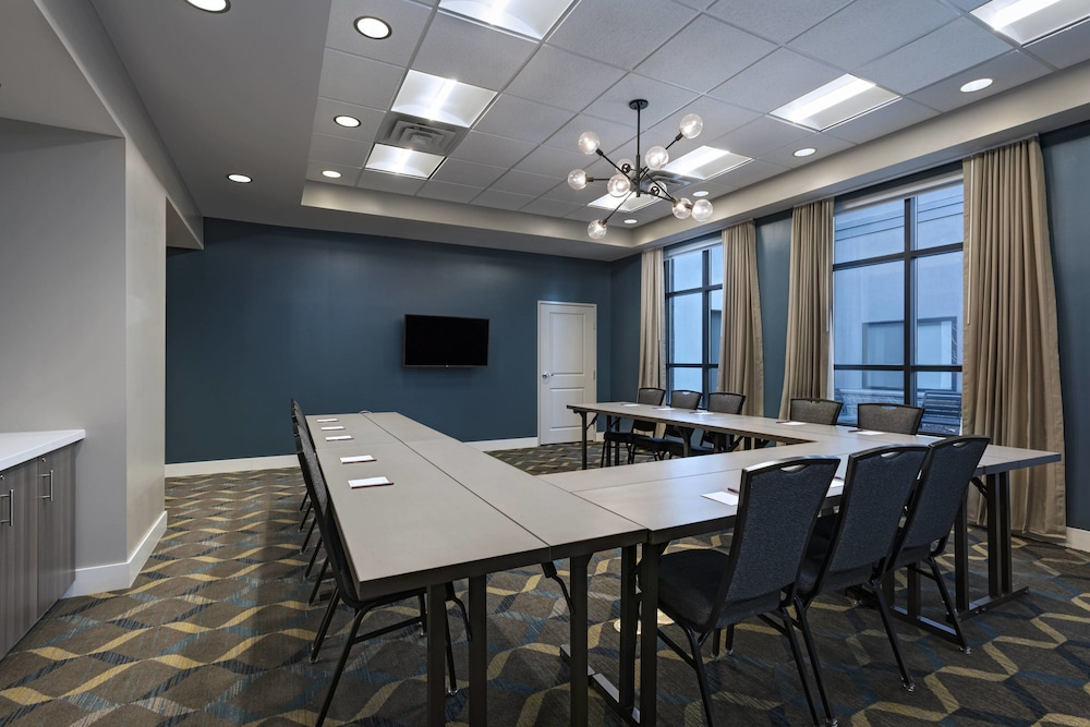 Meeting Facility, Residence Inn by Marriott St. Paul Downtown