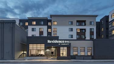 Residence Inn by Marriott St. Paul Downtown