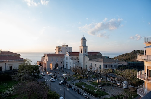 Hotels Near Ancient Cathedral Of Massa Lubrense In Massa