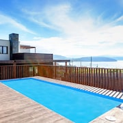 Ecohouse O Freixo, Spectacular sea Views