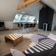 Duplex New for 6 People / 200m From Lake Annecy