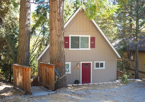 Best Cabins in Lake Arrowhead for 2019: Find Cheap $53