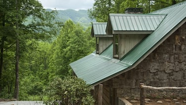 Come Enjoy the Great Outdoors at Poplar Lodge! Just 15 minutes from GSMNP!