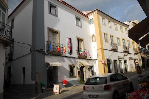 Burgos Guest House