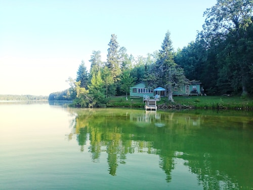 Best Cabins in Detroit Lakes for 2019: Find Cheap $74 Cabins Rentals