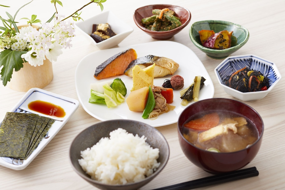 Food and Drink, Hotel Metropolitan Saitama-Shintoshin