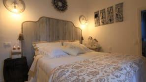 2 ห้องนอน, ตู้นิรภัยในห้องพัก, บริการ WiFi ฟรี