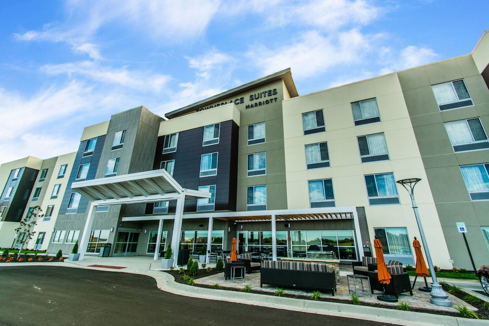 Featured Image, Towneplace Suites by Marriott Evansville Newburgh