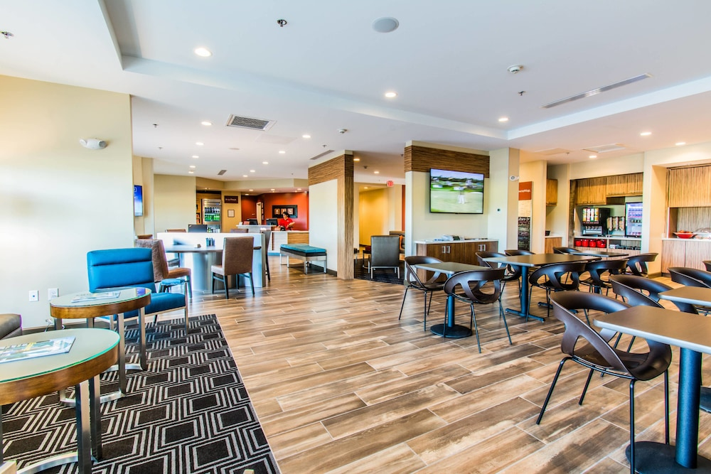 Restaurant, Towneplace Suites by Marriott Evansville Newburgh