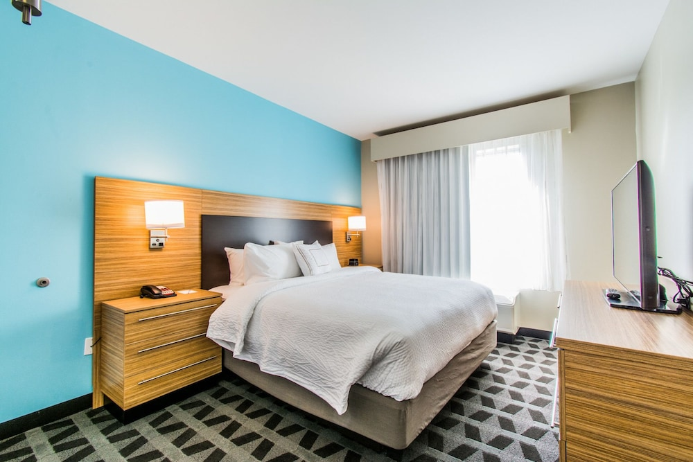 Room, Towneplace Suites by Marriott Evansville Newburgh