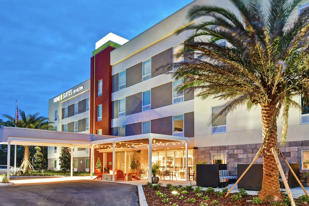Exterior, Home2 Suites by Hilton Daytona Beach Speedway