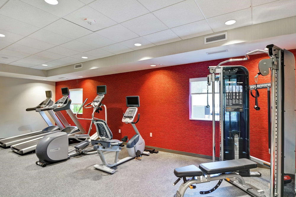 Fitness Facility, Home2 Suites by Hilton Daytona Beach Speedway