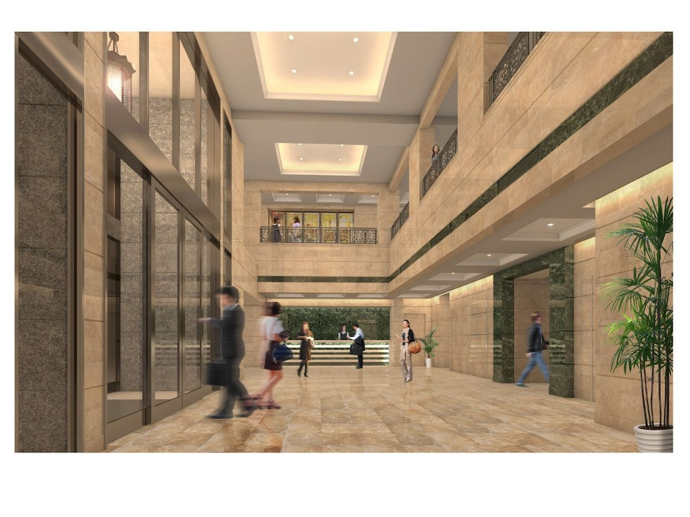 72ad52fe0df KOBE LUMINOUS HOTEL SANNOMIYA (Kobe) – 2019 Hotel Prices
