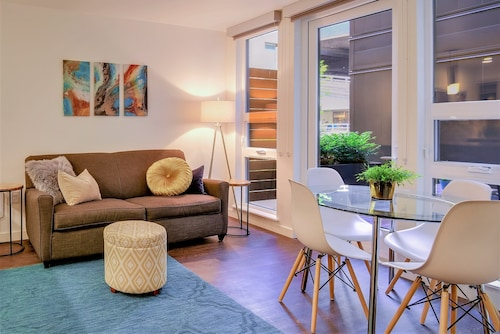 Great Place to stay Modern Suite at the Market - Two Bedroom Apartment near Seattle