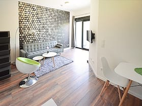 Eco Smart Apartments Erlangen