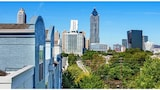 Downtown Atlanta by 1stHomeRent