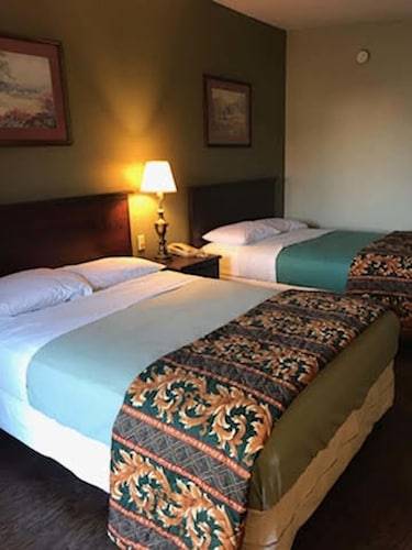 Check Expedia for Availability of Cactus Inn and Suites