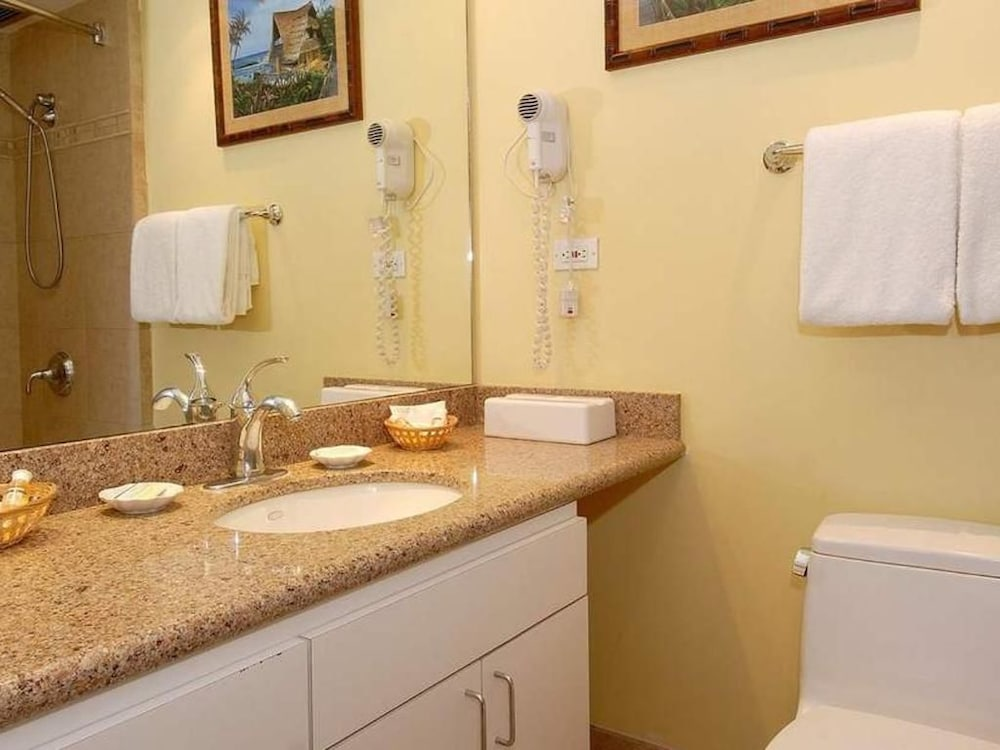 Bathroom, South Kihei Luxury Condos