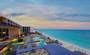 Grand Hyatt Playa Del Carmen Resort - All Inclusive Package