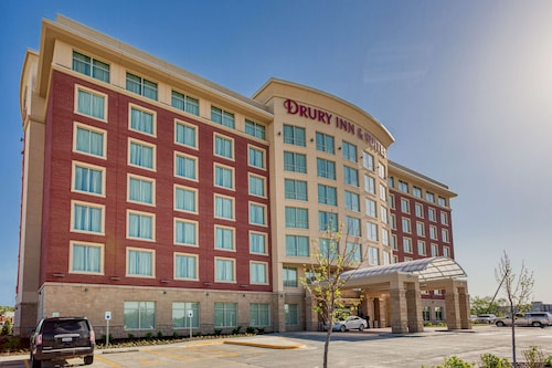 Drury Inn & Suites Iowa City Coralville