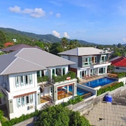 Surisa Seaview Pool Villas
