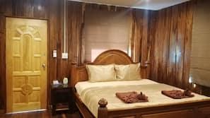 Chambres insonorisées, lits pliants/supplémentaires, Wi-Fi gratuit