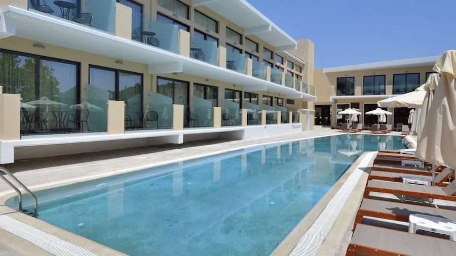 Selyria Resort - All Inclusive
