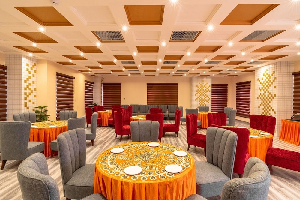 Meeting Facility, Clarks Inn Ambala