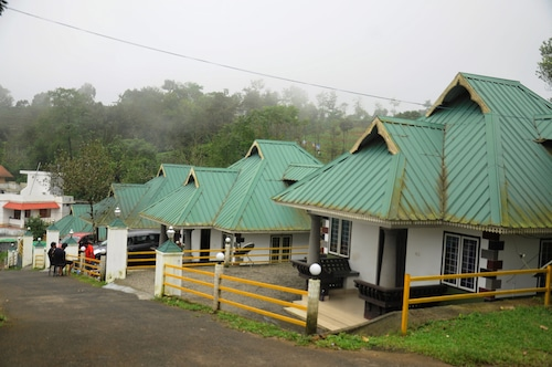 Vagamon Hills Resort